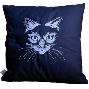 Perna pisica fosforescenta 1