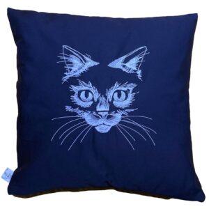Perna pisica fosforescenta